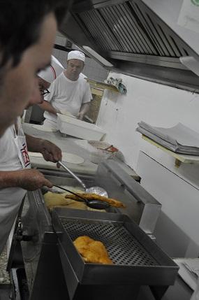 Di Cosimo pizzeria Bari