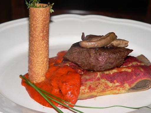 Weird Hungarian Food 7