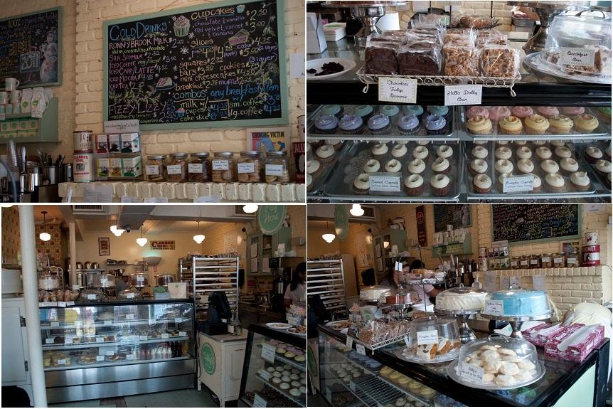 New York Billys Bakery Thewonderingchef S Blog