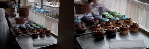 Billys Bakery Cake