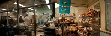 Chelsea Market, New York, Amys Bakery